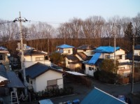 東日本大震災の被害状況2